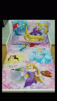 Princess Set 4 pcs  Torrance, 90504