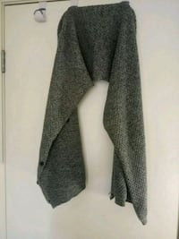Bench scarf