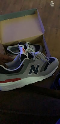 New balance 997 size 8.5 Silver Spring, 20902