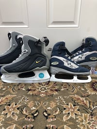ICE SKATES--Mens and Womens—See Details Middletown, 21769