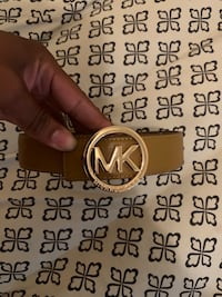 Mk Belt size 38 Milwaukee, 53224