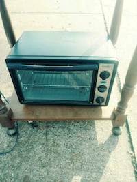 blue and white toaster oven Memphis, 38122