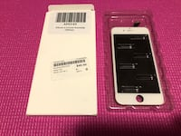 iPhone 6 (White) Screen Replacement  Bloomington, 55425