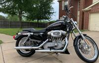 Reliable 2010 Harley-Davidson (pearl black!) Milwaukee