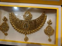 indian wedding jewelery set  Aldie, 20105