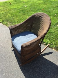 Restored antique rocking chair Hampton, 03842