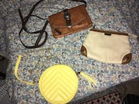 Assorted purses  Raleigh, 27603
