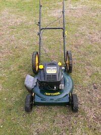 Craftsman 22 inch push mower Portsmouth, 23701