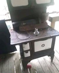 black and gray gas grill Hattiesburg, 39402