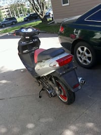 Almost Runninng 150cc Moped Sioux Falls