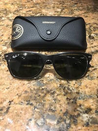 Like new Ray Bans  Mississauga, L4Z 4A1