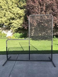 Collapsible baseball screen Kennewick, 99337