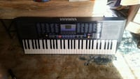 Yamaha keyboard Washington, 20017