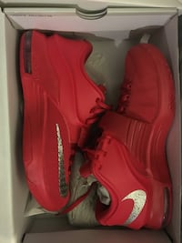 Authentic Kd 7 size 8 Herndon, 20171