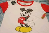 Mickey Mouse Pjs set  Barrie