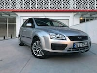 2007 Ford Focus İstanbul