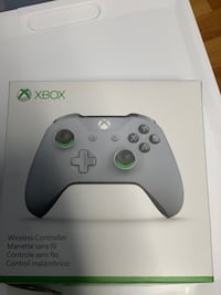 Xbox One Wireless Controller - Red and grey/green $50 each Toronto