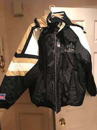 New Orleans Saints Football Winter Jacket Mississauga, L5N 4W2