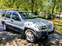 2004 Jeep Grand Cherokee Charleston