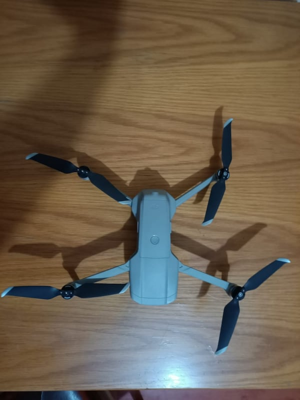 Mavic air 2 fly combo paket 6