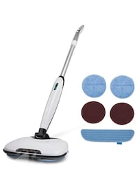 Brand new in box cordless mop $150obo Edmonton