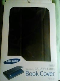 Samsung Galaxy Tablet Book Cover