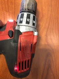 black and red Milwaukee power tool Gaithersburg, 20877