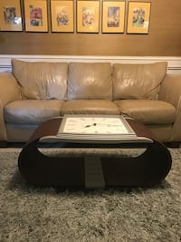 Coffee table/end table-GIANT WATCH replica Roswell, 30076