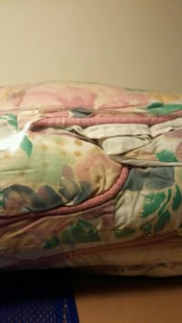 Comforter with skirt queen size Columbia, 21045