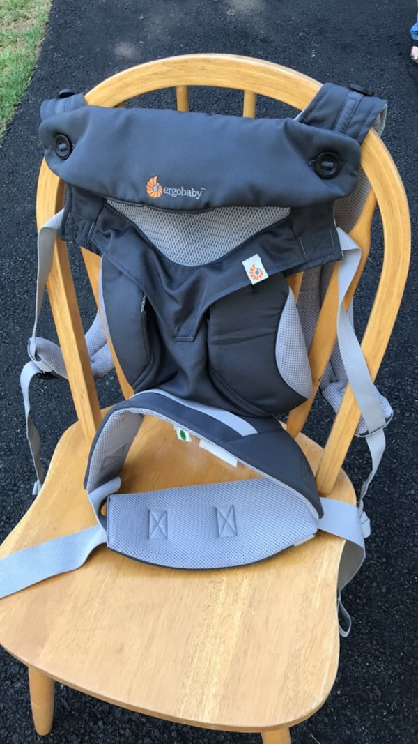 Ergobaby Cool Mesh Baby carrier 0