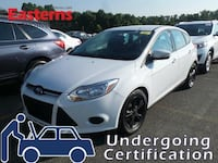 2014 Ford Focus SE Sterling, 20166