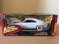 Johnny lightning Limited edition 1/24 Dodge Charger RT diecast Halifax, B3K