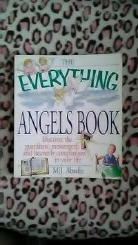 The Everything Angels book Norman