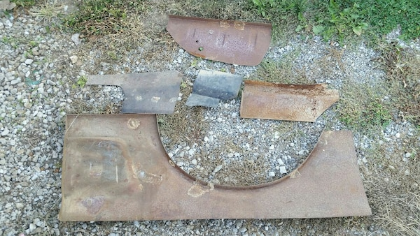 66 Mustang Parts >> Madison County Icinde Ikinci El Satilik 65 66 Mustang Parts Letgo