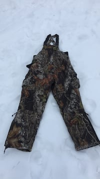brown and black real tree camouflage pants 3522 km
