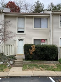 HOUSE For rent 3BR 2.5BA Woodbridge