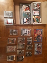 Sports Cards/Collectables