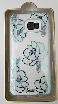 Sonix Samsung galaxy 7 case. NEW.