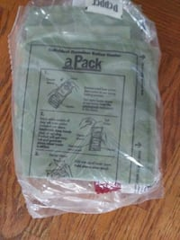 A-PACK Ready, Emergency Meals Self Heating Chillum, 20782