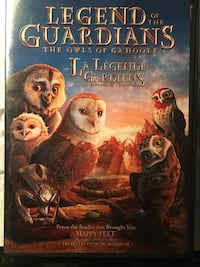 Legend of the Guardians, The Owls of Ga' Hoole