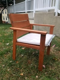 8 Brand New Chairs with Cushions  Aspen Hill, 20906