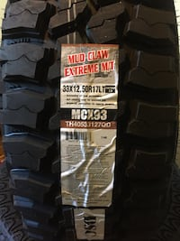 MUD CLAW TIRES  Indianapolis, 46218