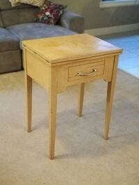 Antique sewing table Surrey, V3S 8E6