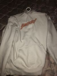 Post Malone white Stoney hoodie L St Catharines, L2M 6K7