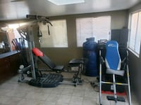 Bowflex $600 inversion table $100 or best offer Victorville, 92392