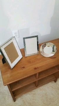 3 - Piece Mirrored Picture Frames Ashburn, 20147