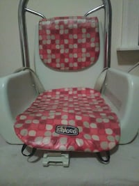 Chicco booster chair/seat for 6+ months till 3 yr