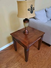 End Tables and Lamps Huntersville, 28078
