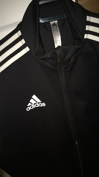 Adidas Zip Up Sweater Hamilton, L8T 3M1