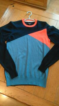 Mens Sz Small Bench Sweater Like Excellent Conditi London